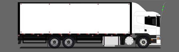 Truck Sider